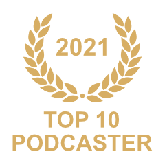 Top-10-Podcaster
